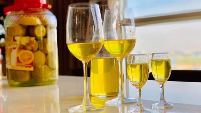 Rượu cam